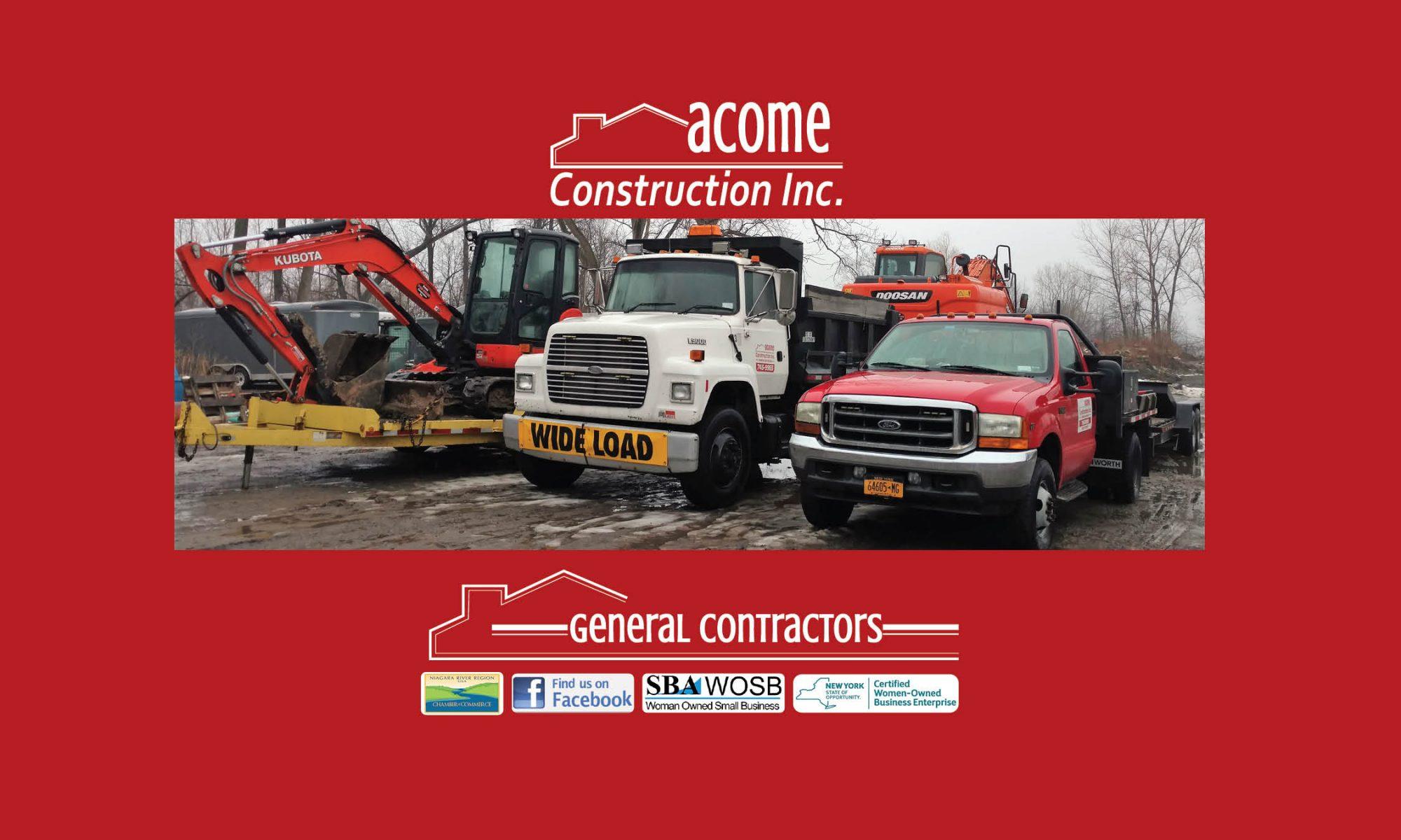 Acome Construction